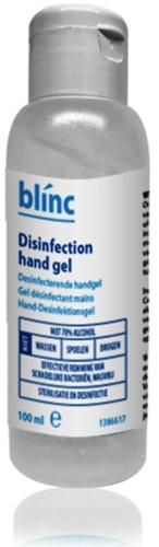 Handgel hygiëne Blinc 100ml
