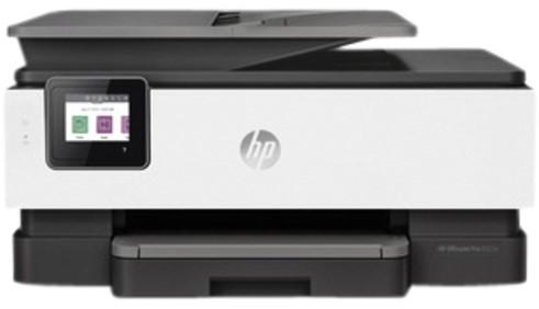 Multifunctional HP OfficeJet Pro 8022e