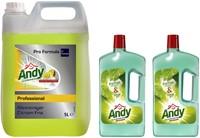 Allesreiniger Andy citroen fris 5 liter-2