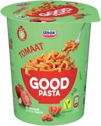 Unox Good Pasta spaghetti tomaat cup