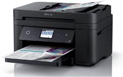 Inkjetprinter Epson WF-2860DWF