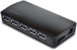 Hub Kensington USB 3.0 7-poorts UH7000C