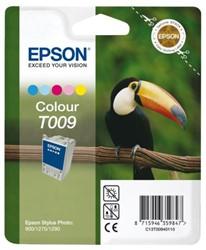 Inkcartridge Epson T009401 kleur