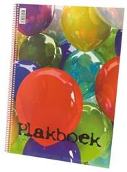 Plakboek Papyrus ballon 230x330mm 20vel