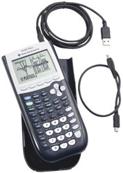 Rekenmachine TI-84 Plus inclusief link USB teacher pack