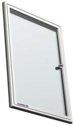 Vitrinekast Lega Premium voor binnen 65x47.6cm