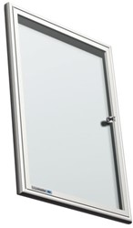 Vitrinekast Lega Premium voor binnen 68.6x94.7cm