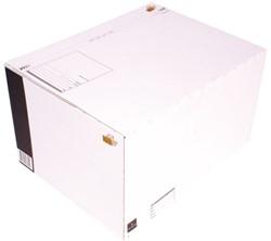 Postpakketbox 7 CleverPack 485x369x269mm wit