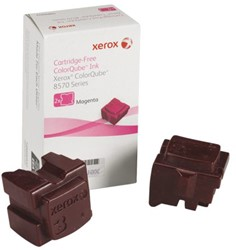 Colorstix Xerox 108R00932 rood 2x
