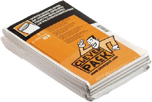 Envelop CleverPack luchtkussen nr11 122x175mm wit 10stuks