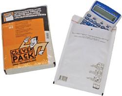 Envelop CleverPack luchtkussen nr14 200x275mm wit 10stuks
