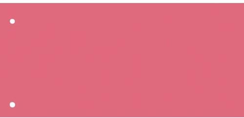 Scheidingsstrook Kangaro smal 240x105mm 180gr roze