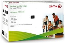 Tonercartridge Xerox 003R99601 HP C8061X 61X zwart HC