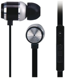Smartphone headsets en speakers