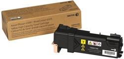 Tonercartridge Xerox 106R01596 geel