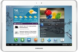 Galaxy tab2 Samsung 10.1 16GB wifi wit