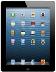 IPad4 Apple 64GB wifi zwart