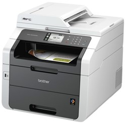 Multifunctional Brother MFC-9340CDW