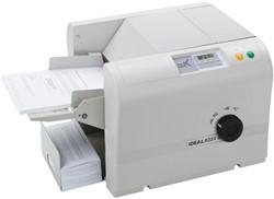 Vouwmachine Ideal 8324
