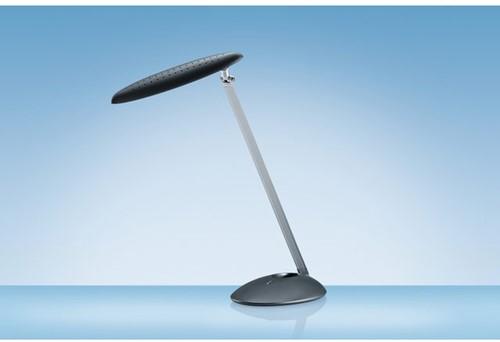 Bureaulamp Hansa ledlamp Salamanca antraciet
