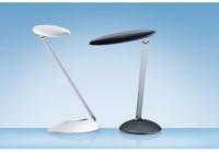 Bureaulamp Hansa ledlamp Salamanca antraciet-1