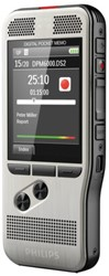 Dicteerapparaat Philips DPM 6000/01 pocket memo