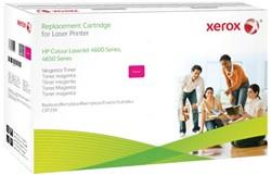 Tonercartridge Xerox 003R99621 HP C9723A 641A rood