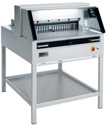 Stapelsnijmachine Ideal 6660