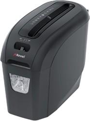 Papiervernietiger Rexel Prostyle+ stroken 6mm