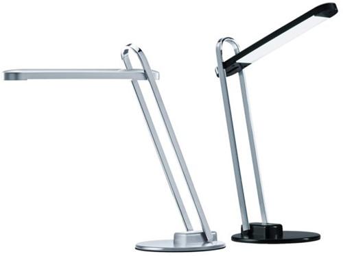 Bureaulamp Hansa ledlamp Firenze zilver-2