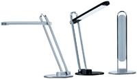 Bureaulamp Hansa ledlamp Firenze zilver-1