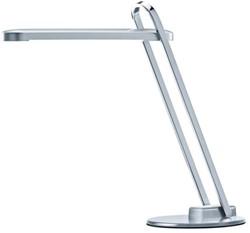 Bureaulamp Hansa ledlamp Firenze zilver
