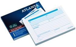 Bonboekje Atlanta A5436-011 A6 50x2vel
