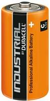 Batterij Industrial C alkaline doos à 10 stuks-2