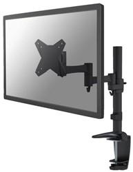 "monitorarm Newstar D1330 10-30"" zwart"