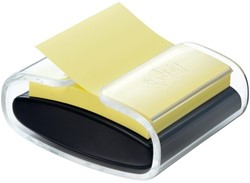 Memoblok 3M Post-it Z-Note R330-PRB Pro met blokje
