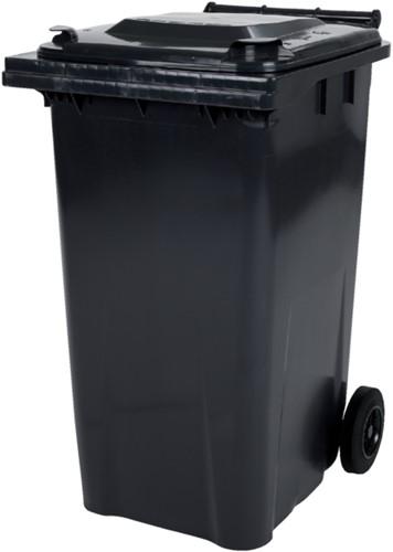 Afvalzak container HDK 230x145cm 12micron 240liter 30stuks