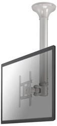 "monitor plafondsteun Newstar C200 10-40"" zilvergrijs"
