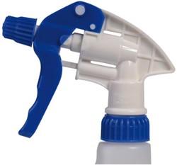 Sproeitrigger PrimeSource blauw voor interieur