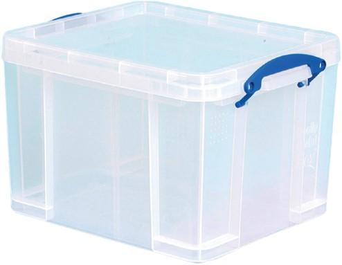 Opbergbox Really Useful 35 liter 480x390x310mm
