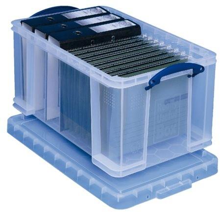 Opbergbox Really Useful 48 liter 610x400x315mm