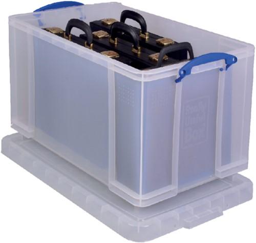 Opbergbox Really Useful 84 liter 710x440x380mm