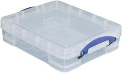 Opbergbox Really Useful 11 liter 456x356x120mm