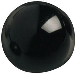 Kogelmagneet Maul 30mm trekkracht 600gr zwart
