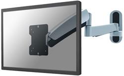"""monitor wandsteun Newstar W955 10-30"""" zilvergrijs"""