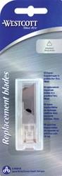 Reservemessen Westcott tbv E-84009, E84019