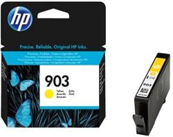 Inkcartridge HP 903 T6L95AE geel