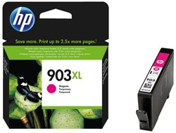 Inkcartridge HP 903XL T6M07AE rood HC