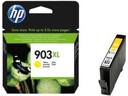 Inkcartridge HP 903XL T6M11AE geel HC