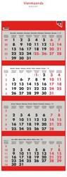 4-Maandskalender 2019 Quantore